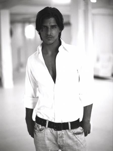 Johannes HГ?bl (29) ist der Shootingstar der Modelbranche und wird ...