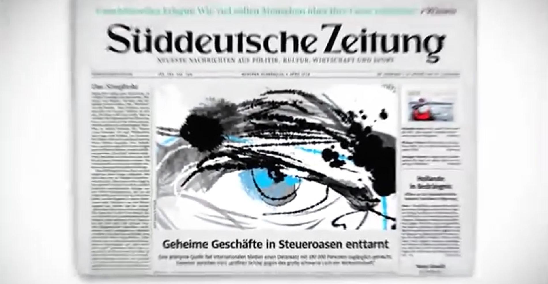 Bubbles Süddeutsche
