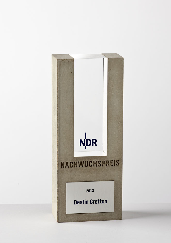 NDR Nachwuchspreis Film