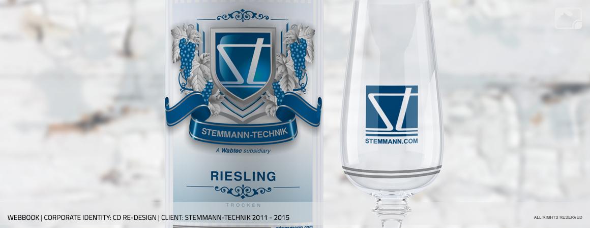 Merchandise Stemmann-Technik