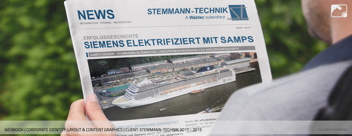 News Paper Stemmann-Technik