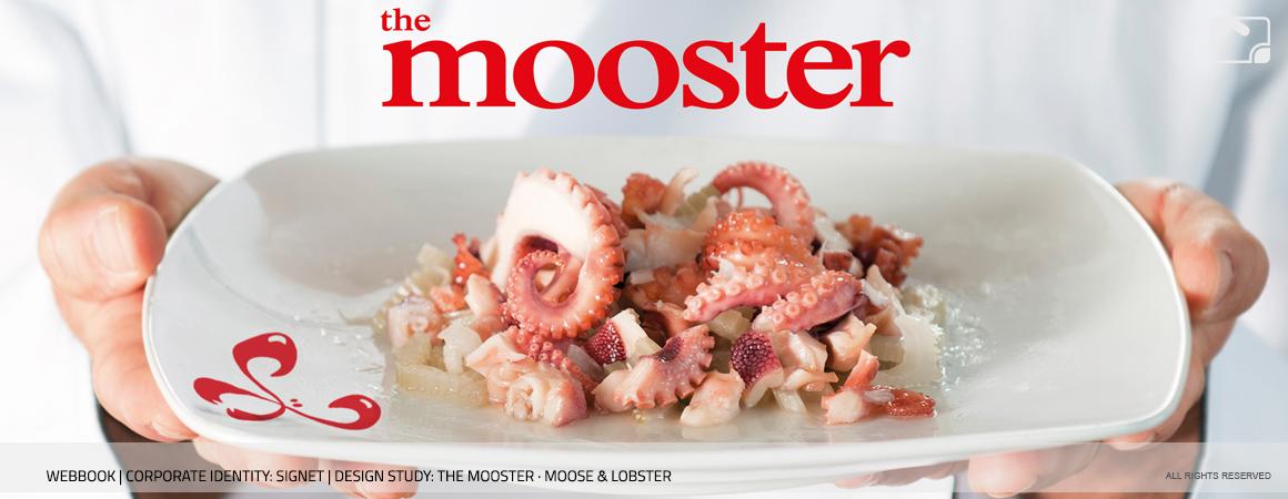 Mooster Design Study