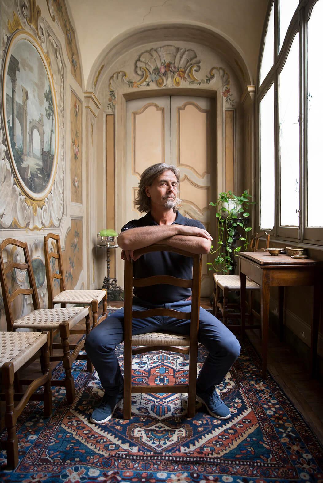 Reportage Parma Taveller´s World Magazin