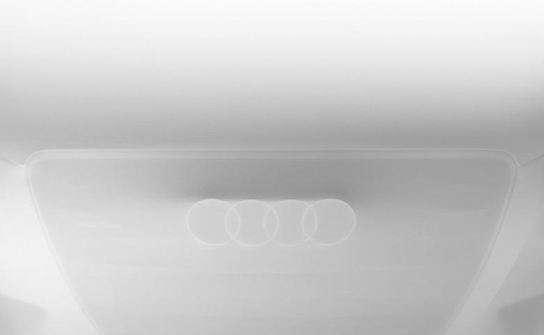 Audi Markenbuch
