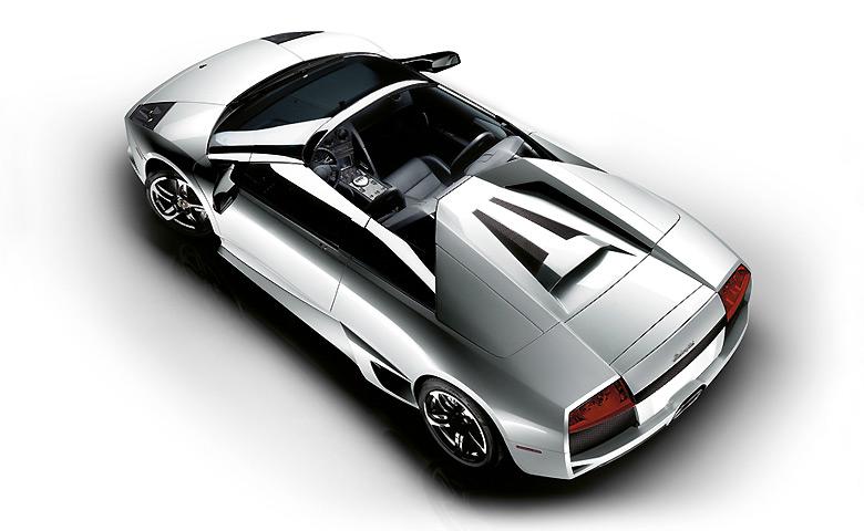 Lamborghini Murcielago Katalog/Plakate