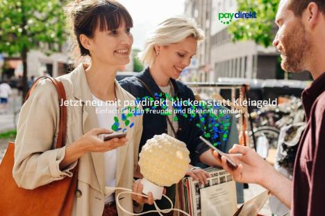Paydirect Gmbh & Co. Kg